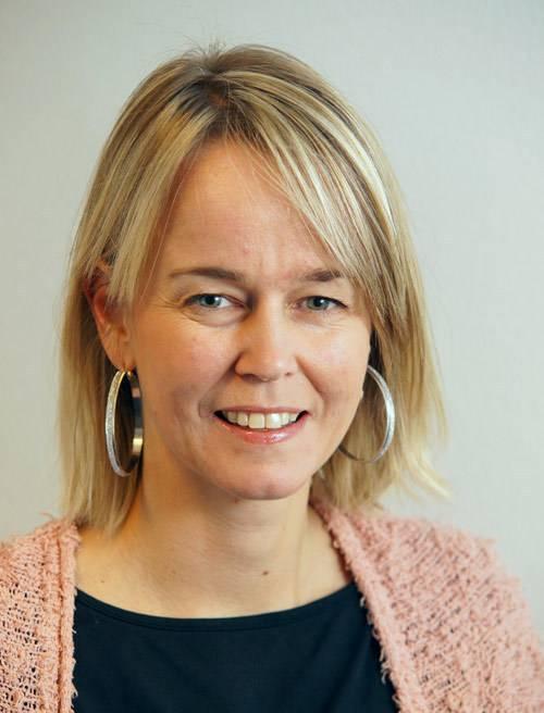Anneke Meulenaar