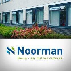 WNP raadgevende ingenieurs verder als Noorman Bouw- en milieu-advies