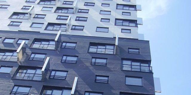Optimalisatieadvies voor woontorens