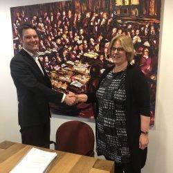 Noorman Bouw- en milieu-advies verwelkomt Roy Hendriks als mede directeur en partner