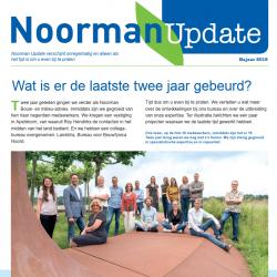 Noorman Update najaar 2019