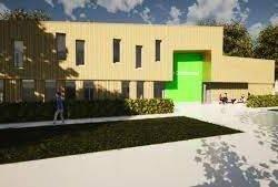 Artikel Nieuwbouw Da Costaschool te Elspeet